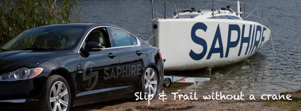 Slip and Trail Boats